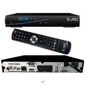 BWARE RX8900 HD Combo HEVC + HDMI 4K