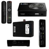 BWARE RX7900 HD WIFI Receptor Sat�lite MINI + HDMI 4K