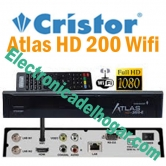 Cristor Atlas HD 200Se WIFI