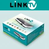 LINKTV Receptor HD android IPTV + 2 MESES GRATIS - Con LINKTV HD android iptv box, podr�s acceder a multitud de canales internacionales, sin necesidad de antena parab�lica, solo con tu conexi�n a Internet.
