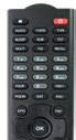 Mando Mvision HD 260 - MANDO ORIGINAL MVISION Series 260 / 400 / 450