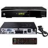 QviArt UNIC Receptor Sat�lite HD + CABLE HDMI 4K - Mejora tu Experiencia con QviArt UNIC, la evoluci�n del receptor de sat�lite convencional.