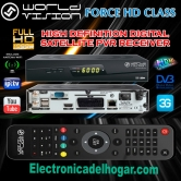 World Vision WV FORCE HD CLASS