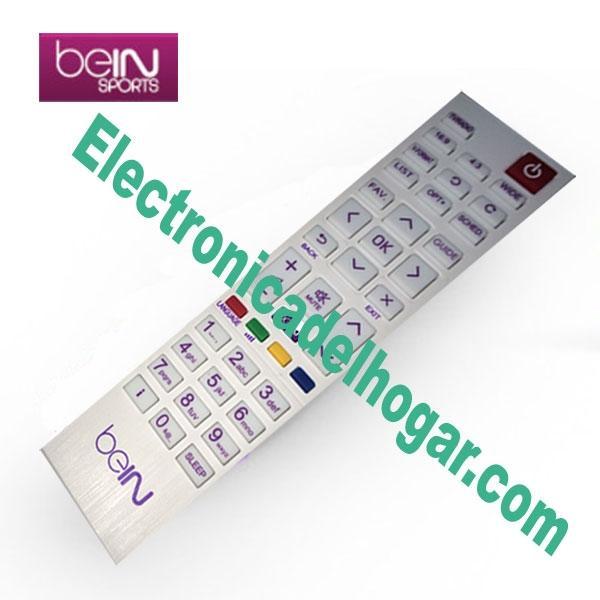 Mando beIN SPORTS (compatible) - Mando compatible con el receptor original de beIN SPORTS