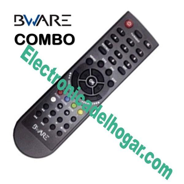 Bware Combo Mando a distancia - Mando Bware Combo