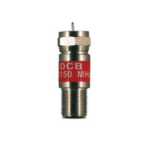 DCB Bloqueo de tensión F MACHO / F HEMBRA  - Bloqueo de corriente contínua