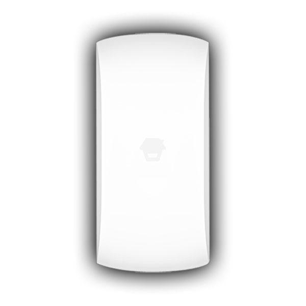 Detector apertura puerta/ventana DWC-102 para G5,G5 gsm,A9,A-B11 - Chuango - Detector magnético bidireccional de apertura puerta/ventana - Inalámbrico - Antena interna - Salida NC - Alimentación 1 pila AA 1.5 V LR6 - Informa al panel en caso de baja batería