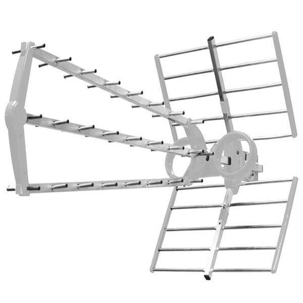 Antena TDT EKSELANS EK 100 L2 UHF