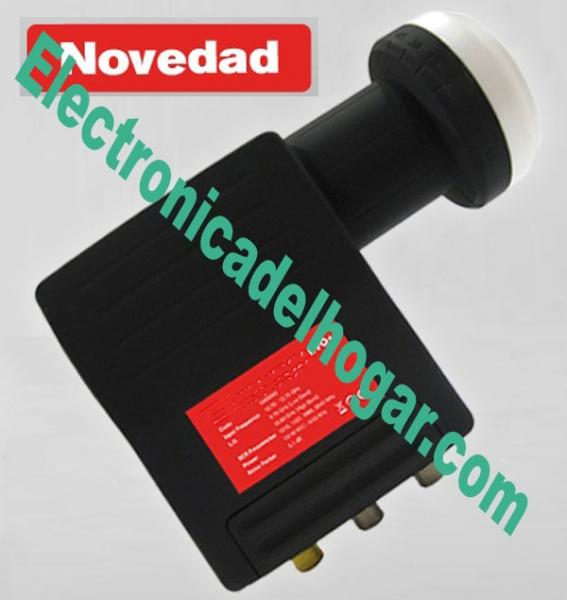 LNB SCR Unicable 4