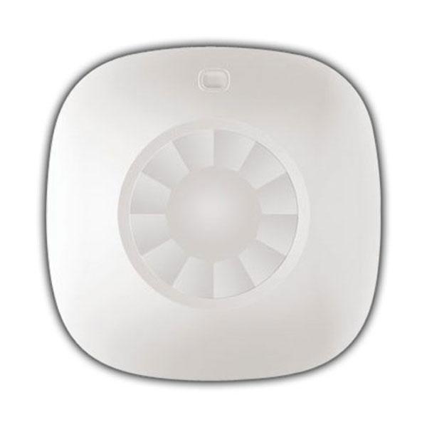 Detector PIR para techo Inalámbrico Antena interna para G5,A9,A11 - Detector PIR para techo Inalámbrico Antena interna Indicador LED de baja bateria Detección 360º, sin ángulos muertos Alimentación 2 pilas AA 1.5 V LR6