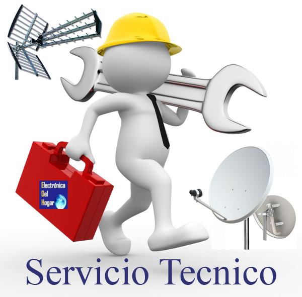 REVISION INSTALACION Y ANTENA (Satélite o TDT) - Servicio de orientación de antenas parabólicas.  Madrid - Gijón