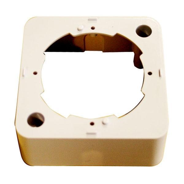 Suplemento para montaje de toma en superficie - Suplemento para montaje de toma en superficie