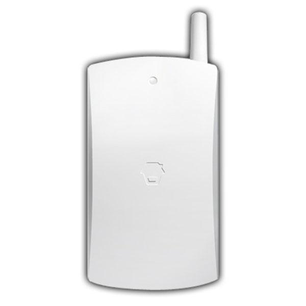 Detector de vibración Inalámbrico G5,A9,A11 - Detector de vibración Inalámbrico Antena externa Sensibilidad ajustable Indicador LED Alimentación 2 pilas 1.5 V
