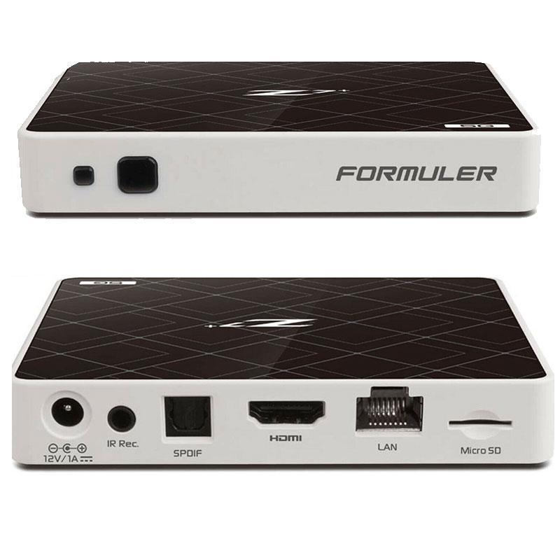 Fórmuler Z7+ 5G
