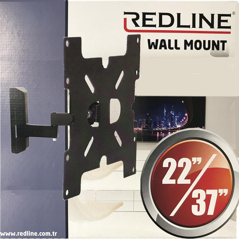 Soporte para TV LED/TFT de 22