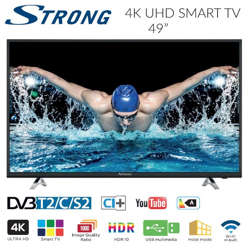 TV LED 49