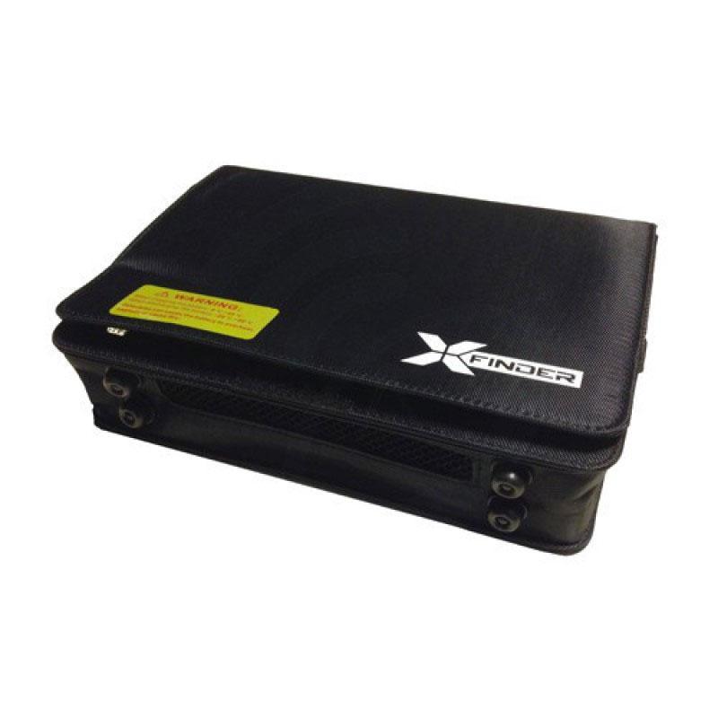 Funda protectora Xfinder - Funda de tela protectora Xfinder